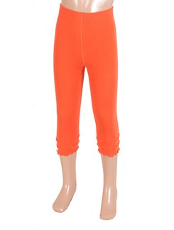 Bonnie Doon Frou Frou Capri Leggings for Children