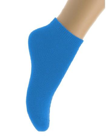 Bonnie Doon Cotton Ankle Socks for Children st. tropez