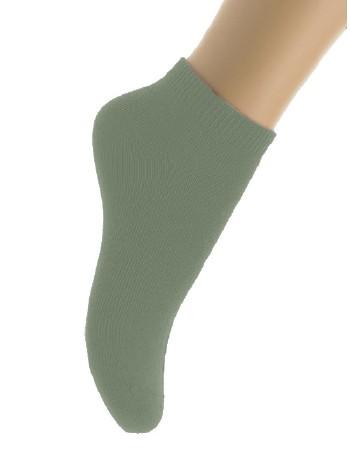 Bonnie Doon Cotton Ankle Socks for Children sidewalk