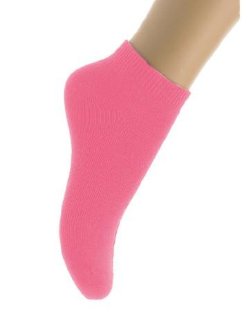 Bonnie Doon Cotton Ankle Socks for Children cheerleader