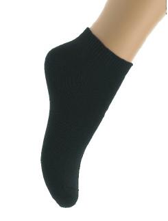 Bonnie Doon Cotton Ankle Socks for Children