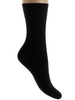 Bonnie Doon Comfort Top Socks