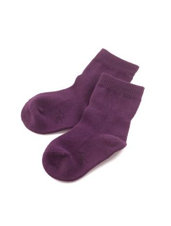 Bonnie Doon Basic Baby Socks witchy