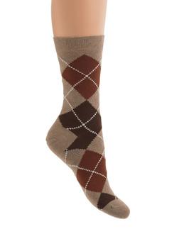 Bonnie Doon Argyle Socks