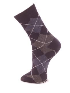 Bonnie Doon Argyle Socks for Children