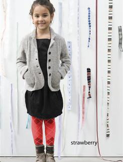 Bonnie Doon Argyle Tights for Children