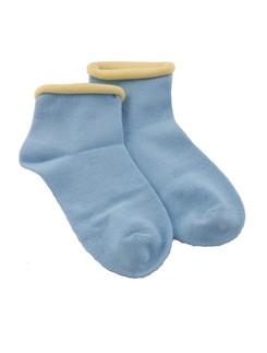 Bonnie Doon Roll Up Children's Socks