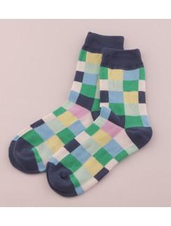 Bonnie Doon Digital Art Children's Socks
