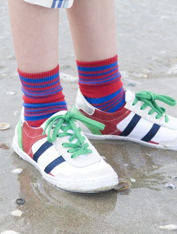 Bonnie Doon Leisure Children's Socks