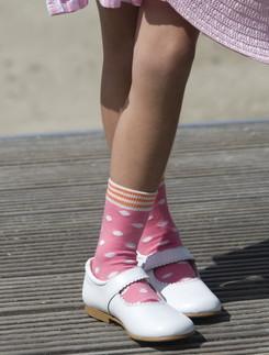 Bonnie Doon Juicy Dots Children's Socks
