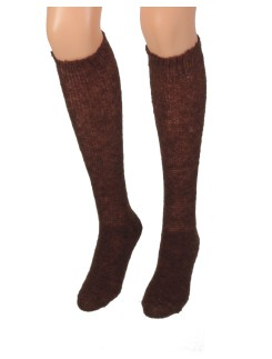 Bonnie Doon soft & shiny Knee-highs