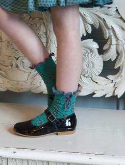 Bonnie Doon sophisticated Kids Socks