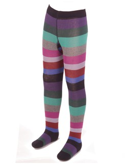 Bonnie Doon Pippi Girls' Tights