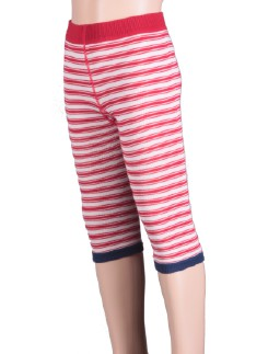 Bonnie Doon  Nautical Stripe Children's leggings