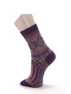 Burlington Ethno Socks