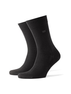Burlington Dublin Comfort Cotton Socks