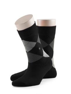 Burlington Scarborough Cotton Women's Socks