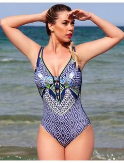 Bahama Beachwear Caye Bleu