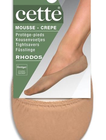 Cette Rhodos Nylon Footies