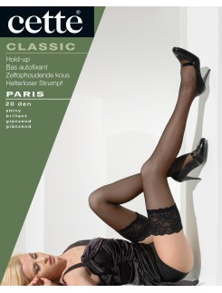 Cette Paris Hold-up Stockings