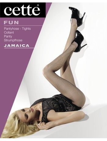 Cette Jamaica Net Tights
