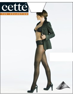 Cette Lacey Hipster Tights