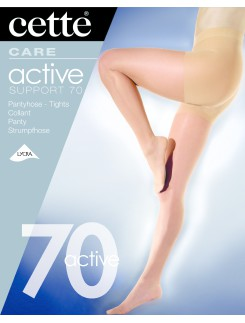 Cette Support 70 Compression Tights