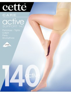 Cette Support 140 Lycra® Support-Tights