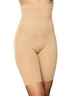 Cette Response High Waist Shapewear Brief