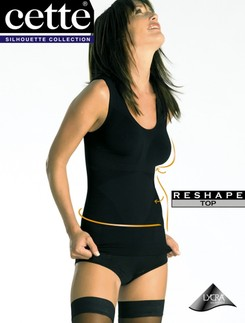 Cette Reshape Seamless Shaping Top