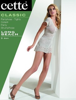 Cette Classic Long Beach Summer Tights