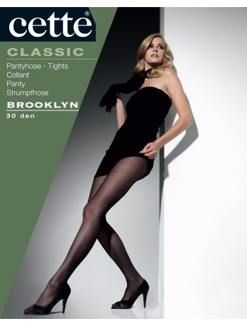Cette Brooklyn Semi-Opaque Tights