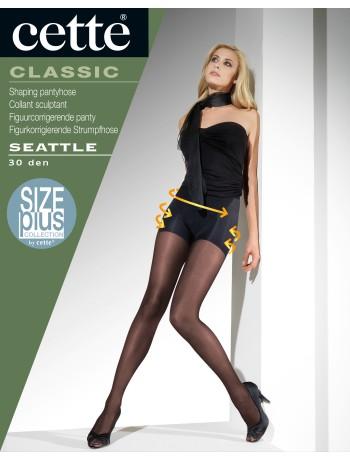 Cette Seattle Shapewear Tights XL