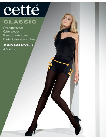 Cette Vancouver Shapewear Tights