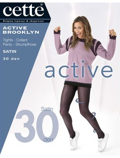Cette Active Brooklyn 30 Tights Commpression 2