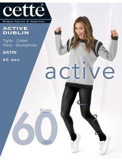 Cette Active Dublin 60 Tights Commpression 1