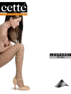 Cette Leopardi Pantyhose
