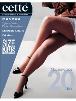 Cette Monaco Plus Size Tights
