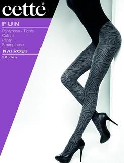Cette Nairobi Pantyhose