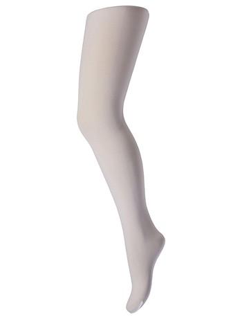 Camano Fine Opaque Children's Tights 2pack white