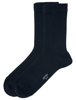 Camano 2 Pack of Women's Socks