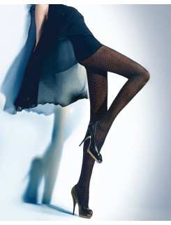 Cecilia de Rafael Granada Fashion Tights