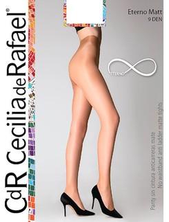 Cecilia de Rafael Eterno matt 9 fine tights