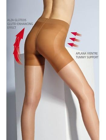 Cecilia de Rafael Secret Shape Sevilla tights
