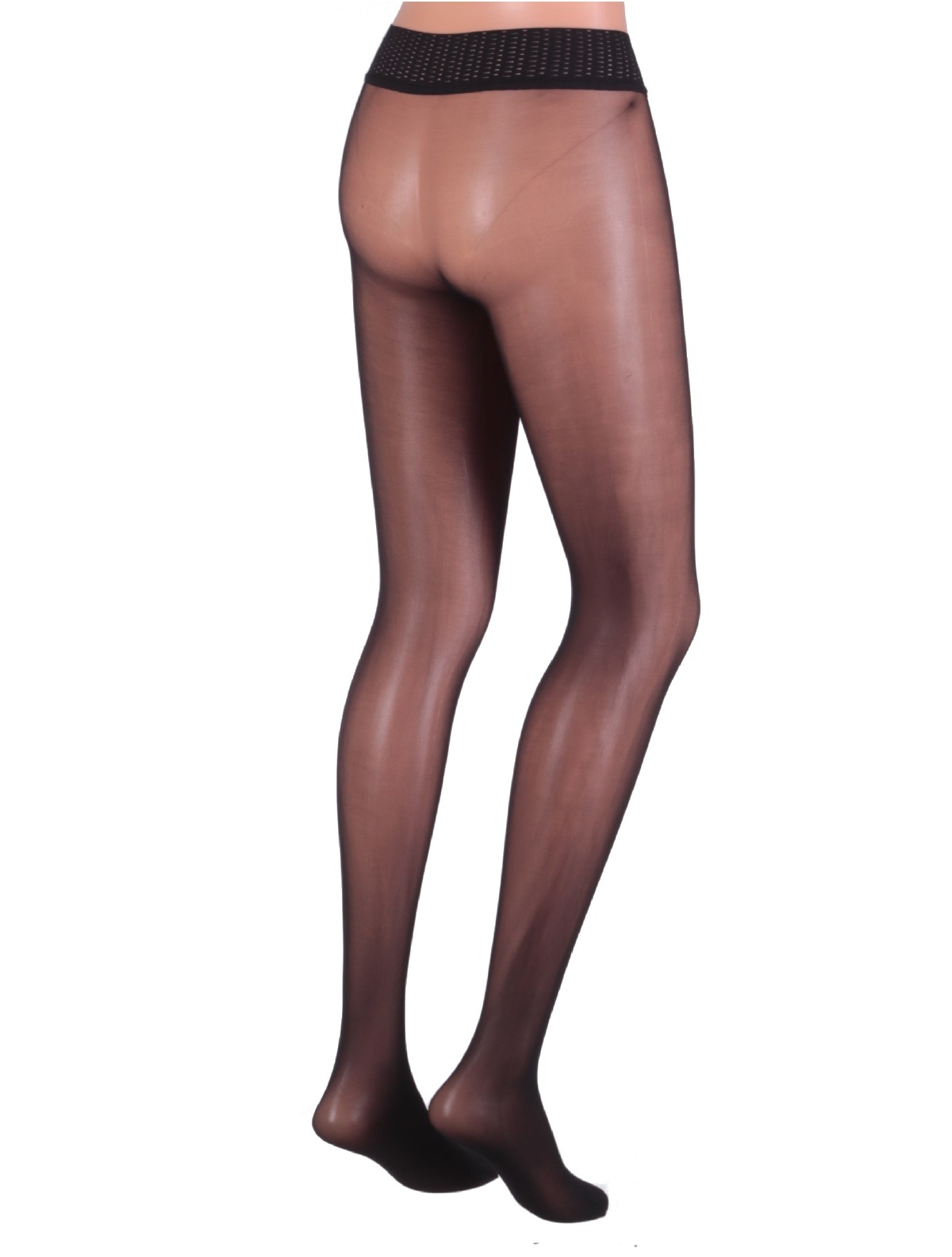 Your Low rise opaque pantyhose