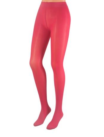Cecilia de Rafael Zafiro 50 tights sangria