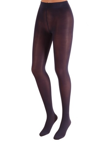 Cecilia de Rafael Zafiro 50 tights navy