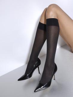 Cecilia de Rafael Granada Knee-highs