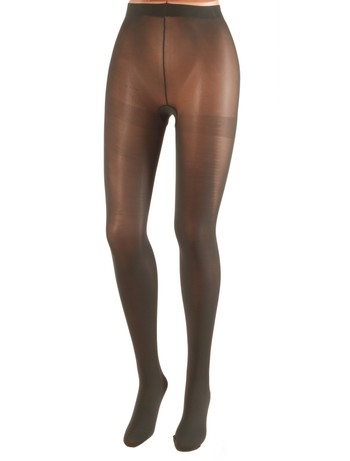 Cecilia de Rafael 50 Samburu New Chacal opaque Tights abeto