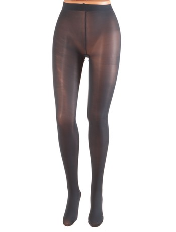 Cecilia de Rafael 50 Samburu New Chacal opaque Tights blu notte
